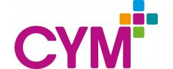 Institute for Children, Youth and Mission (CYM) Logo
