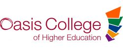 Oasis College of Higher Education Logo