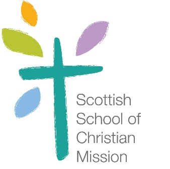 Scottish School of Christian Mission (formerly International Christian College)